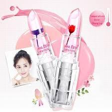 Balm Dry Flower Dress Crystal Jelly Lipstick Waterproof Lipgloss ...