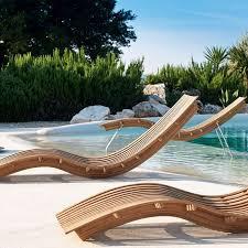 swing lounge chair pool chaise lounge chair design