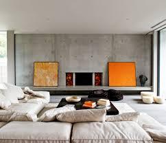 Interior Design Stil Minimalistisches Schlafzimmer Ideen Weiß