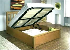 Platform Bed Slats Platform Bed Replacement Slats Platform Bed ...
