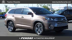2018 toyota highlander limited platinum. unique highlander 2018 toyota highlander hybrid limited platinum v6 awd  16954660 0 inside toyota highlander limited platinum