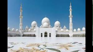 beautiful mosque wallpaper youtube