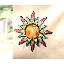 amusing metal sun wall art colorful in mysterious face amusing  on mysterious sun face metal wall art with amusing metal sun wall art outdoor cheap face huntersamericangrill