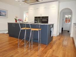 Karndean Kitchen Flooring Stunning Mereway Kitchen With Beautiful Karndean Floor In
