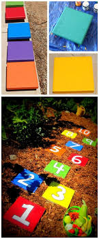 Diy Stepping Stones Best 25 Stepping Stones Kids Ideas On Pinterest Diy Stepping