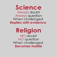 「science vs religion」の画像検索結果