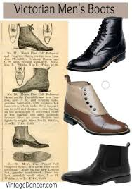 buy new men's victorian shoes and boots Victorian Wedding Boots For Sale victorian men's boots & shoes classic victorian era, civil war, wild west gentlemen's Victorian Ladies Boots