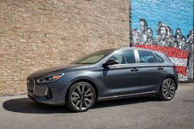 2018 Hyundai Elantra GT - Our Review | Cars.com