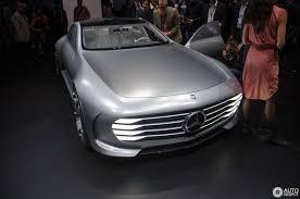 2015: Mercedes- Benz IAA Concept