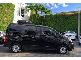 3n6cm0kn8fk705959 2015 Nissan Nv200 Sv For Sale In Miami Fl Cars For Sale Used Cars Prius