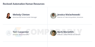 Rockwell Automation Human Resources | Comparably