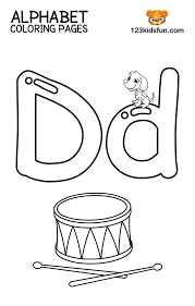 Get crafts, coloring pages, lessons, and more! Free Printable Alphabet Coloring Pages For Kids 123 Kids Fun Apps