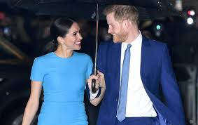 Prince harry and meghan markle's daughter born, named lilibet diana. Herzogin Meghan Prinz Harry Bestatigt Schwanger Mit Baby Nummer 2
