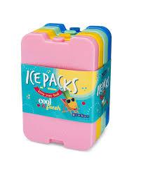 Cool Pack Design Buy Yumbox Ice Packs Set Of 4 Multi Cool Pack Slim Long