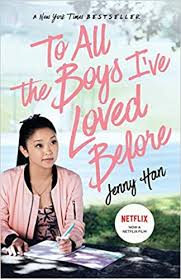 The hottest western romance of 2019! Amazon Com To All The Boys I Ve Loved Before 1 9781534438378 Han Jenny Books