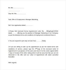 sample employment cover letters cover letters for employment sample employment cover letter 8 within