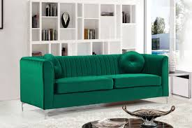 edgy furniture. Meridian Furniture- This Modern And Dark Living Room Scene Is Edgy Bold. The Furniture