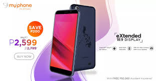My Phone Myphone Official Online Store Lazada Philippines