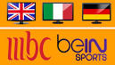 Image result for iptv m3u mbc