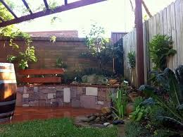 Small Picture Courtyard Garden Inner West Sydney Landscapers Sydney