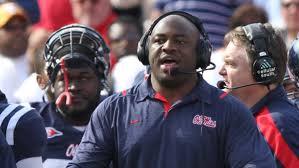 Fuente hires Tyrone Nix as Tech's safeties coach - Virginia Tech ...