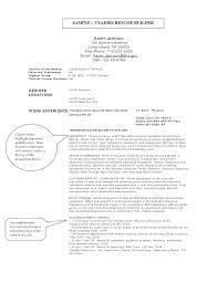 Best Ideas Of Usajobs Resume Builder Excellent Federal Resume Sample