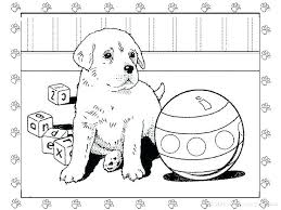 realistic puppy coloring pages. Plain Realistic Puppy Printable Coloring Pages Puppies  Page   In Realistic Puppy Coloring Pages A