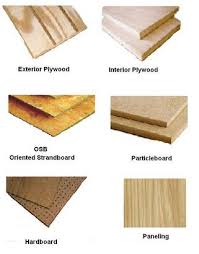 plywood types for furniture. Oriented Strandboard Also Known As OSB Can Be Used For Roof Sheathing, Underlayment, Subfloors, Single-layer Floors, Exterior Siding, And Wall Sheathing. Plywood Types Furniture T