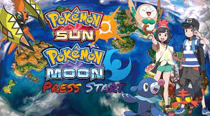 Pokemon Sun and Moon Rom Hack GBA (Page 1) - Line.17QQ.com