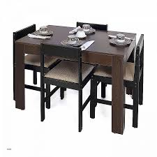 black wood rectangular dining table. Brown Wood Rectangular Toddler Kitchen Table With 4 Piece Black Dining Chairs Design