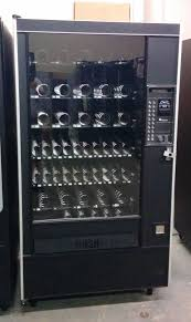 Ap 113 Vending Machine Gorgeous Automatic Products 48 Snack Vending Machine Fully Refrubished Led