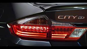 Honda City Photo 2017 Tail Lamps Image Carwale