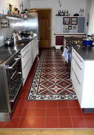 Zementfliesen Küche Ta y ta y