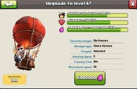 Clash Of Clans Troop Chart Which Troops And Spells You Should Upgrade First