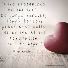 Love Quotes Maya Angelou Inspiration Love Quotes Maya Angelou 48 QuotesBae