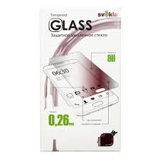 <b>Защитное стекло Svekla</b> 3D для Apple iPhone 8 белая рамка ...