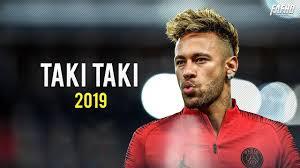 neymar jr taki taki skills goals 2018 2019 hd