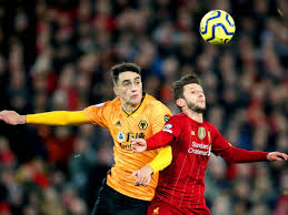 Wolves vs Liverpool predicted line-ups: Team news for ...