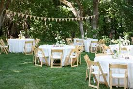 Photo 4 of 8 Backyard Wedding Checklist Simple Ideas Creative Of Cheap  Outdoor Design Vs Venue Nice Decor Decorative Centerpieces