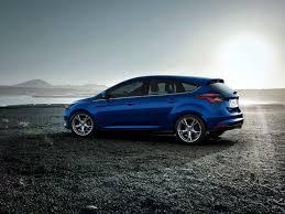2015 Facelift Ford Focus price & spec - carwitter