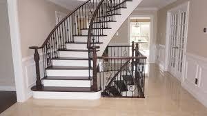hardwood hardwood flooring stairs staircase staircase refinishing railing stairs and