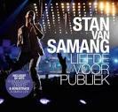 Liefde voor Publiek album by Stan Van Samang
