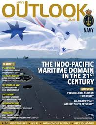 Navy Outlook 2019 By Faircount Media Asia Pacific Issuu
