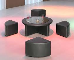 round coffee table with stools underneath impressive on round coffee table with stools underneath with round round coffee table with stools