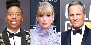 Sean godfrey's areas of care? Sundance 2020 Lineup Movies Starring Taylor Swift Angelina Jolie Benedict Cumberbatch Ew Com