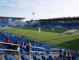 Saputo Stadium Section 119 Seat Views Seatgeek