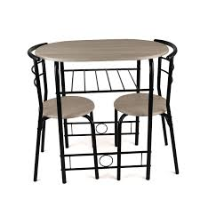 piece dining set breakfast bar kitchen table chairs christow