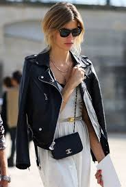 25 reasons you need a new leather jacket for spring 2019