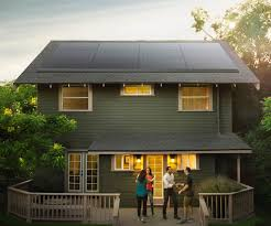 Low Profile Design Panels With A Sleek Low Profile Design Our Solar Panels
