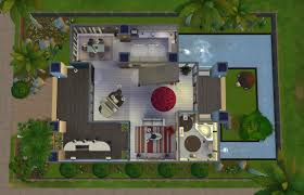 Small Picture Sims 4 Design Home
